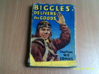 Biggles Delivers the Goods