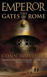The Gates of Rome Emperor Series  Book 1