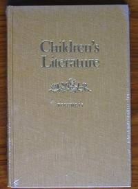 Children`s Literature : Volume 15 Annual of the Modern Language  Association Division on Children's Literature Association