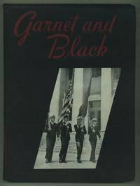 Garnet and Black 1944 [University of South Carolina Yearbook]