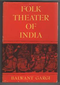 Folk Theatre of India