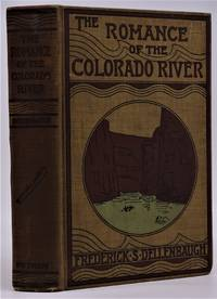 image of The Romance of the Colorado River