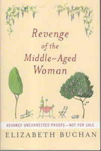 image of REVENGE OF THE MIDDLE-AGED WOMAN.