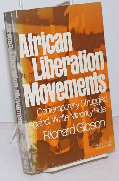 New York and London: Oxford University Press / Institute of Race Relations, 1973. Paperback. x, 350p...