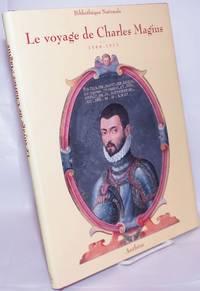 image of Le Voyage de Charles Magius, 1568-1573