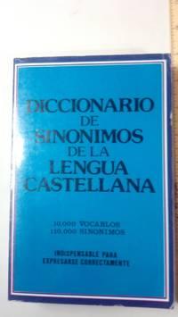 Diccionario de Sinonimos de la Lengua Castellana