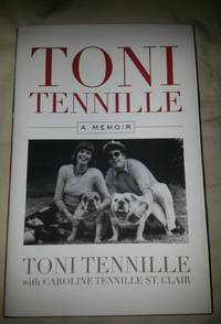 Toni Tennille : A Memoir (SIGNED TWICE)
