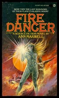 image of FIRE DANCER