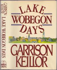 image of Lake Wobegon Days