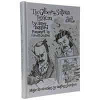 The Gilbert & Sullivan Lexicon