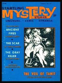 image of STARTLING MYSTERY STORIES - Volume 3, number 1, whole number 13 - Summer 1969