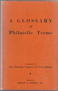 image of A Glossary of Philatelic Terms