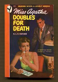 Miss Agatha Doubles for Death