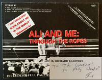 Ali and Me: Through the Ropes
