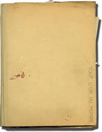 image of Tout l'or du monde (Press archive for the 1961 film)