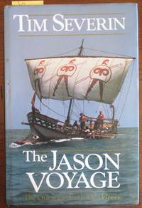 image of Jason Voyage, The: The Quest for the Golden Fleece