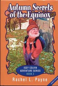 image of Autumn Secrets of the Equinox