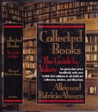 image of Collected Books: The Guide to Values  -An Up-To-Date Price Handbook with Over 15,000 First Editions in All Fields for Collectors, Dealers, & Librarians