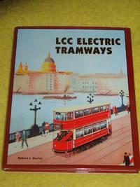 LCC Electric Tramways
