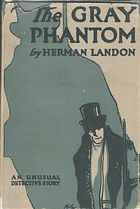 The Gray Phantom