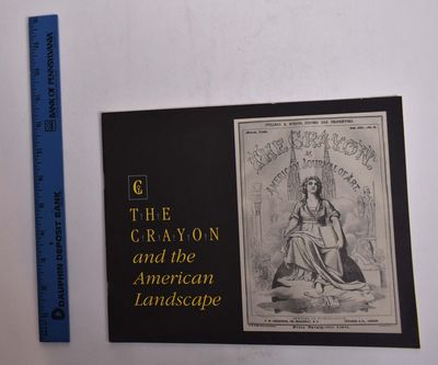 Montclair, NJ: Montclair Art Museum, 1993. Softbound. VG. Black illustrated stapled wraps. 24 pp., 2...