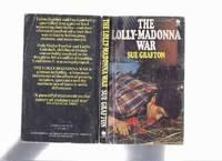 The Lolly-Madonna War ---by Sue Grafton -a signed Copy