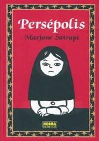 9788498470666 Persepolis Nomadas Spanish Edition By Marjane Satrapi