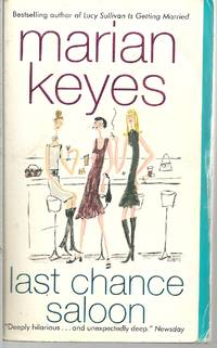 Last Chance Saloon by  Marian Keyes - Paperback - 2002-04-01 - from Vada's Book Store and Biblio.com