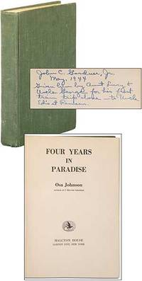 image of Four Years in Paradise