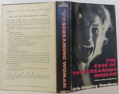 Morrow, 1957. 1st Edition. Hardcover. Fine/Near Fine. A fine first edition in a near fine jacket, wi...