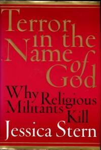 image of Terror In The Name Of God: Why Religious Militants Kill