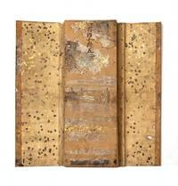 Orihon (accordion) printed book of Vol. 395 of the Sutra of Perfection of Wisdom or Mahaprajnaparamita sutra, entitled Da bo re bo luo mi duo jing [in Japanese: Daihannya haramitta kyo]