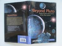 image of Beyond Pluto: exploring the outer limits of the Solar System