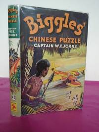 BIGGLES CHINESE PUZZLE and Other Biggles's Adventures