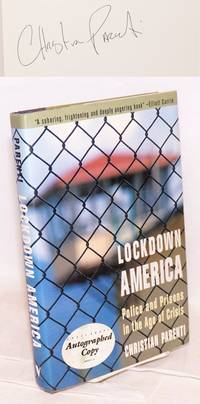 image of Lockdown America; police and prisons in the age of crisis. New Edition