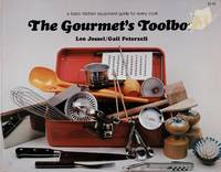 image of The Gourmet's Toolbox