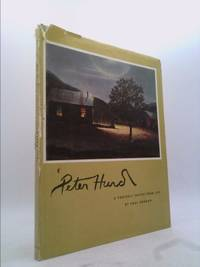Peter Hurd : A Portrait Sketch from Life