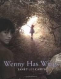 Wenny Has Wings