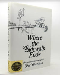image of WHERE THE SIDEWALK ENDS The Poems and Drawings of Shel Silverstein