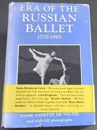 Era  Of  The  Russian  Ballet