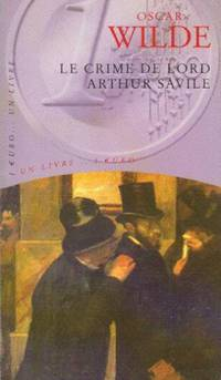 image of Le crime de Lord Arthur Savile