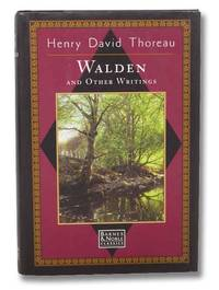 Walden and Other Writings (Barnes & Noble Classics)
