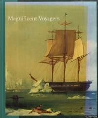 Magnificent Voyagers: The US. Exploring Expedition  1838 1842 U. S.
