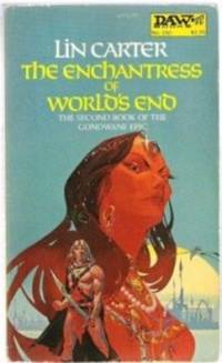 THE ENCHANTRESS OF WORLD'S END