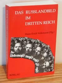 image of Das Russlandbild Im Dritten Reich