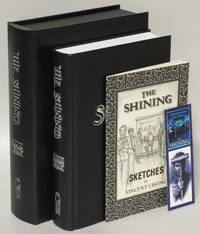 The Shining [Signed, Lettered]