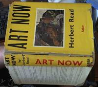 image of Art Now, An Introduction to the Theory of Modern Painting and Sculpture