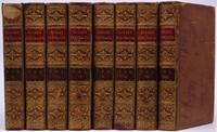 Portraits of Illustrious Personages of Great Britain. With Biographical and Historical Memoirs of Their Lives and Authors. In Eight Volumes by  Edmund Lodge - First Edition in Eight Volumes - 1849 - from Dale Steffey Books (SKU: 008307)