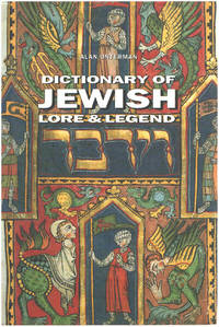 Dictionary of Jewish Lore and Legend
