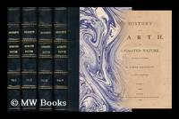image of A History of the Earth, and Animated Nature - [Complete in 4 Volumes]